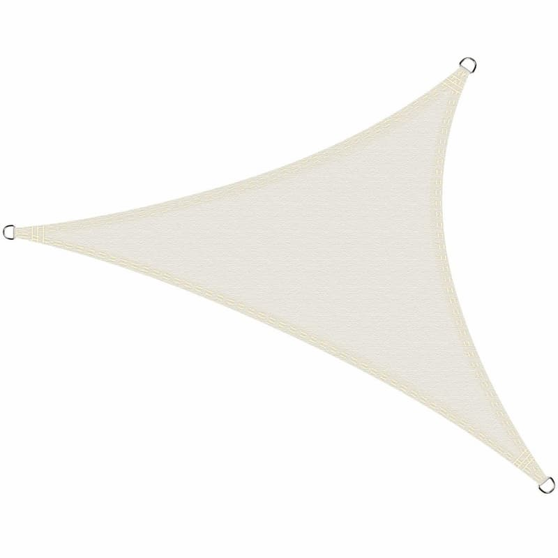 Toldos de sombra triangulares